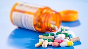 antibióticos, medicinas alopáticas