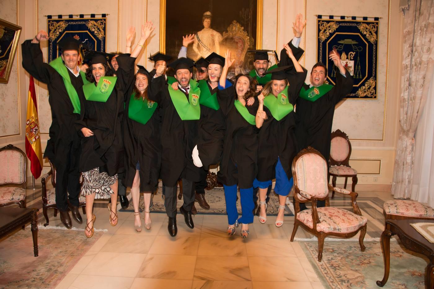 estudios, licenciatura, graduación