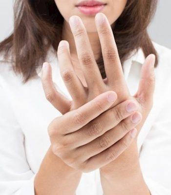 tratamiento dolor parafina